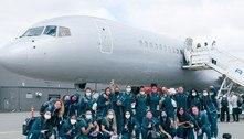 Após preparação nos EUA, seleção feminina de futebol viaja a Tóquio