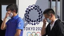 Japão exige testes diários de covid-19 de Índia e Reino Unido nos Jogos