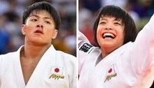 Irmãos judocas vão lutar no mesmo dia na Olimpíada de Tóquio 2020