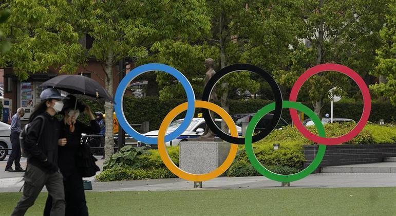 Japão muda regras contra covid-19 antes de inicio das Olimpíadas