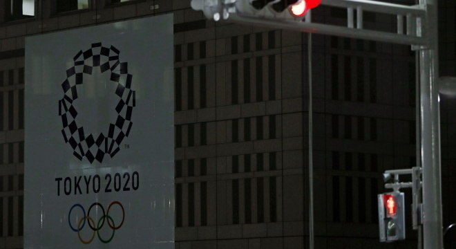 Jogos Olímpicos de Tóquio são adiados