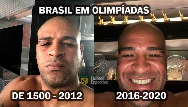 Olimpíadas de Tóquio: os memes do ouro olímpico no futebol masculino