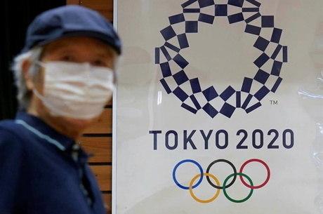 Maioria dos japoneses não acredita na realização da Olimpíada