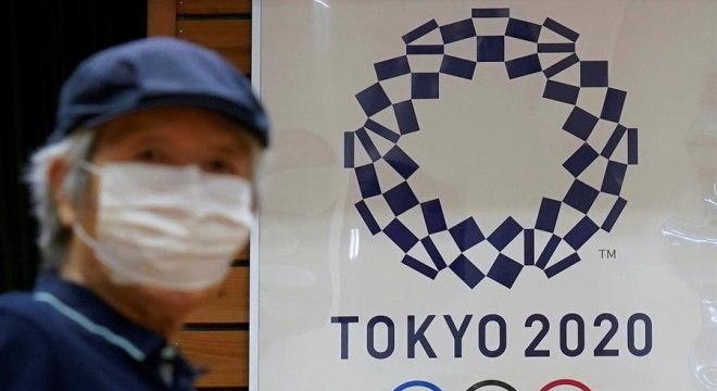 Jogos Olímpicos devem ser realizados em Tóquio em 2021 mesmo com pandemia