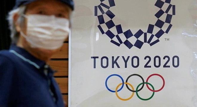 Comitê dos Jogos de Tóquio confirmou novo caso de funcionário com covid-19