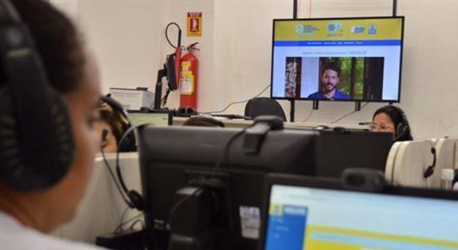 Olinda, Paulista, Jaboatão e Cabo passam a contar com o serviço  de suporte virtual a pacientes com sintomas gripais a partir desta quarta (15)