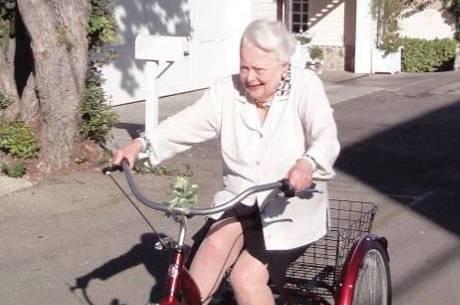 Olivia de Havilland morreu aos 104 anos em Paris