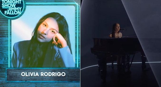 Sucesso instantâneo, 'Drivers License' é apenas a primeira música de Olivia