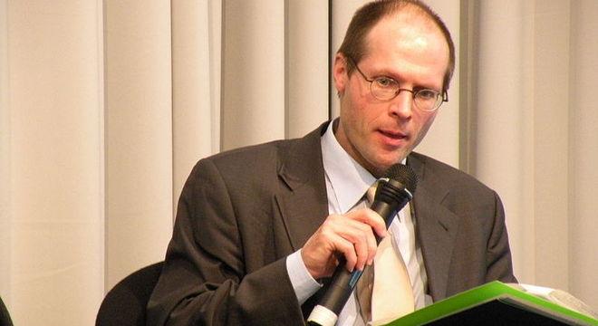Olivier Schutter, relator da ONU