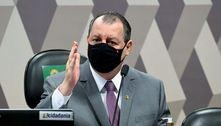 CPI da Covid tem bate-boca entre senadores. Entenda a divergência