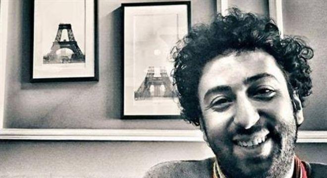 Omar Radi foi preso por criticar no Twitter uma sentença da justiça de seu país