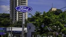 Após veto a demissões, MPT espera que Ford negocie saída do país