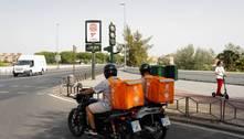 Espanha bate recorde de temperatura do país com 47,4 graus
