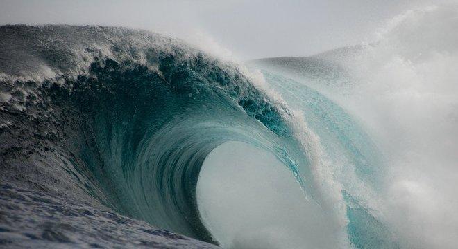 A maior onda já documentada no hemisfério sul na história moderna tinha 23,8 metros de altura