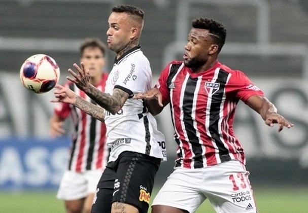 Onde assistir Corinthians x São Paulo na TV: Globo, Premiere e SporTV