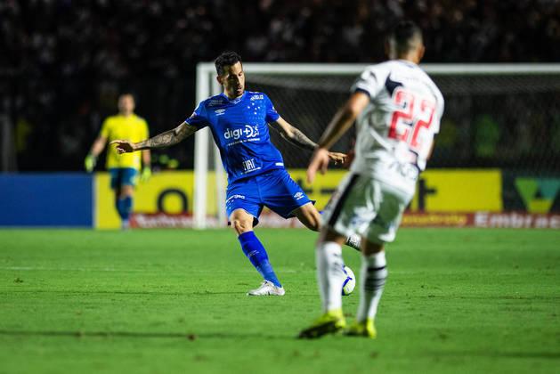Onde assistir Cruzeiro x Vasco na TV: Globo, Sportv e Premiere
