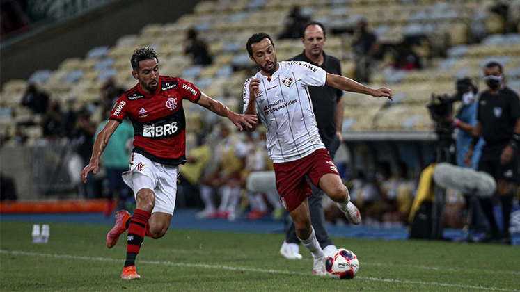 Onde assistir Flamengo x Fluminense na TV: Globo e Premiere