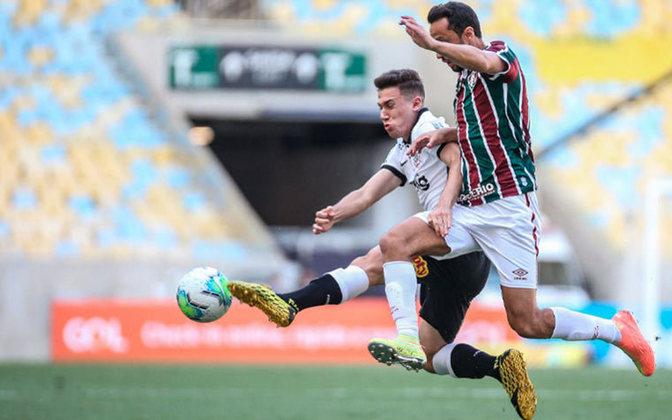 Onde assistir Fluminense x Corinthians na TV: Globo e Premiere