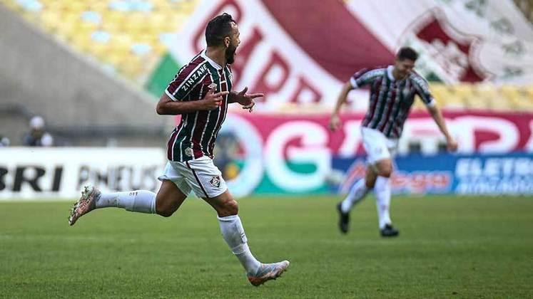 Onde assistir Fluminense x Cuiabá na TV: Premiere