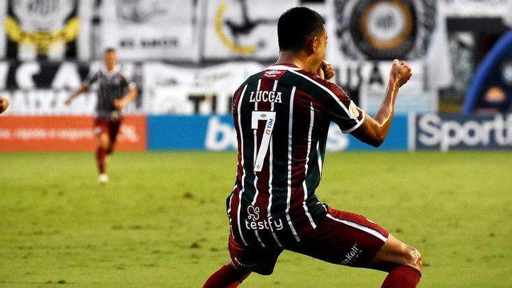 Onde assistir Fluminense x Santos na TV: Premiere