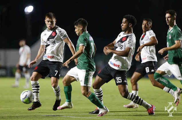 Onde assistir Goiás x Vasco na TV: Sportv e Premiere