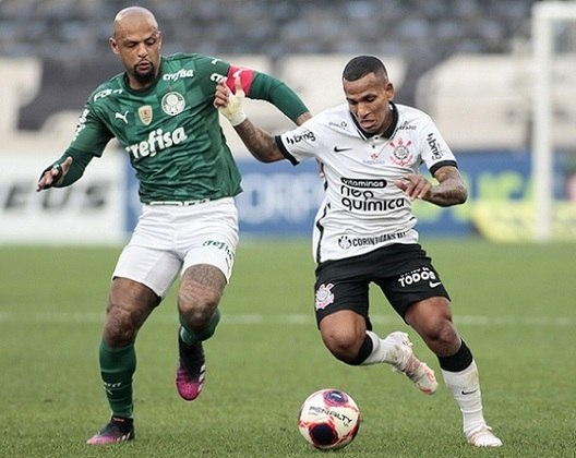 Onde assistir Palmeiras x Corinthians na TV: Premiere