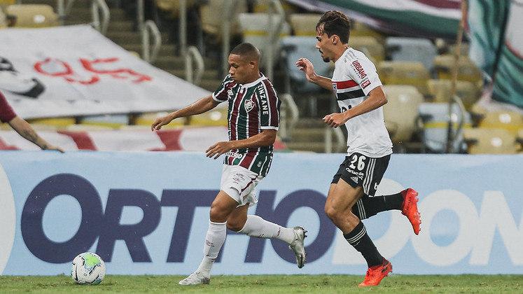 Onde assistir São Paulo x Fluminense na TV: SporTV e Premiere