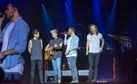 Ao todo, o One Direction gravou cinco discos de sucesso. São eles, Up All Night (2011), Take me Home (2012), Midnight Memories (2013), Four (2014) e Made in the A.M. (2015)