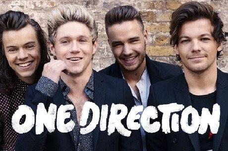 Site do One Direction traz raridades para os fãs