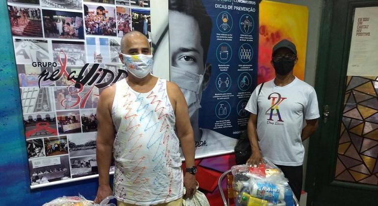 Com ajuda dos recursos do Fundo, ONGs conseguirão se manter durante a pandemia
