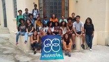 Campanha distribui cestas básicas na periferia de São Paulo