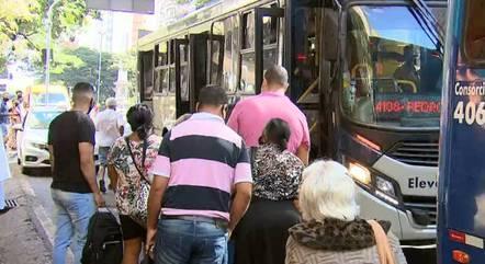 CPI investiga os contratos do transporte em BH