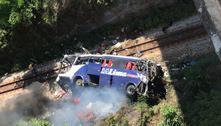 Após tragédias, entidade quer nova regra para motoristas profissionais