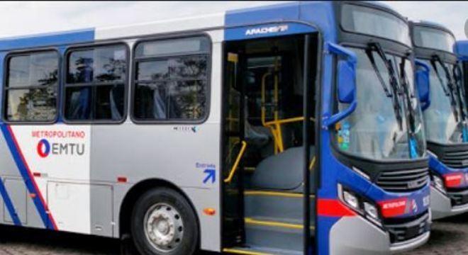 Ônibus intermunicipais do Grande ABC vão continuar circulando em pandemia