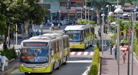 BH ganha 8 novas linhas de ônibus na flexibilização