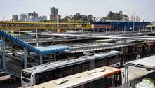 Frota de ônibus da capital paulista emite 50% menos poluentes