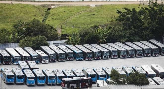 Prefeitura prevê que pode gastar cerca R$ 500 milhões para usar toda a frota
