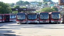 Bolsonaro veta socorro de R$ 4 bilhões a transporte público