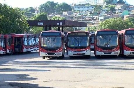Motoristas reclamam das condições dos ônibus
