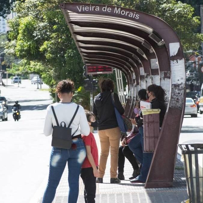 Pesquisa da SPTrans analisou perfil de usuários de ônibus na capital paulista