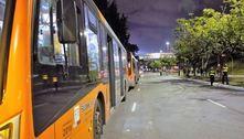 Manifestações no feriado alteram circulação de ônibus em SP