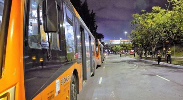 Manifestações no Dia da Independência alteram circulação de ônibus em SP