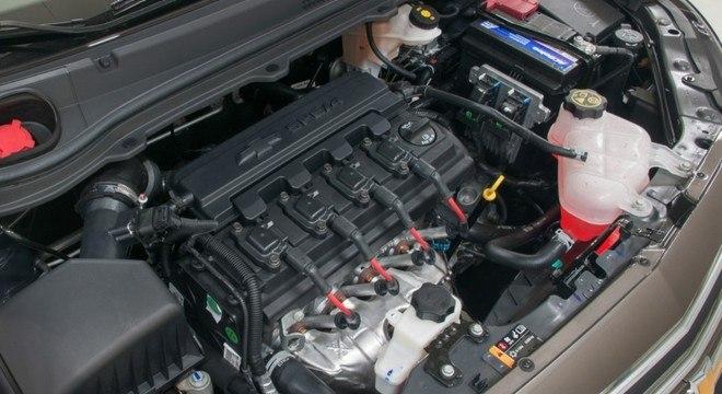 Outro pronto sempre elogiado é que o Chevrolet Onix tem peças em conta e sempre fáceis de se encontrar em relação aos concorrentes