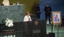 ONU homenageia presidente do Haiti assassinado há 1 semana