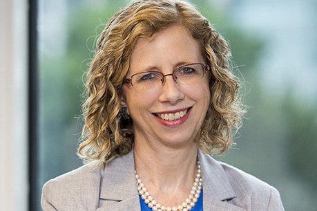 Inger Andersen assume o cargo de diretora-executiva do PNUMA