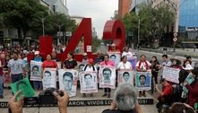 ONU acusa México de tortura em investigação sobre 43 desaparecidos