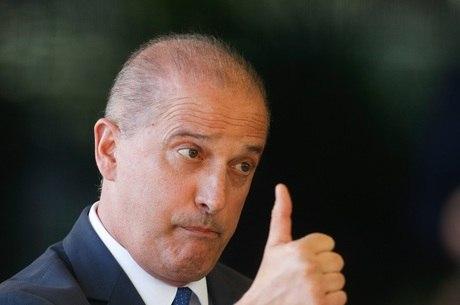 Onyx comanda equipe de transição de Bolsonaro