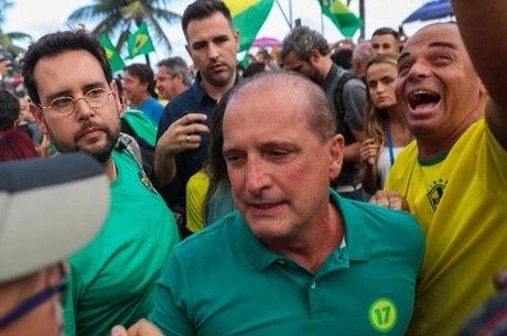 Lorenzoni vai coordenar equipe de transição de Bolsonaro