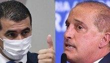 CPI aprova acareação entre Onyx e Luis Miranda sobre Covaxin