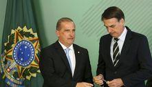 Bolsonaro recria Ministério do Trabalho e coloca Onyx na pasta